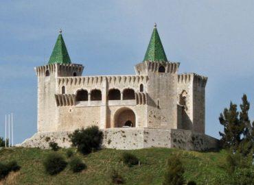Castello di Porto de Mós