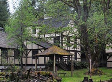 Camlann Medieval Village, il Medioevo nello stato di Washington