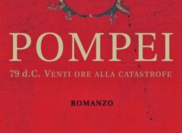 Pompei – Robert Harris