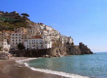 Amalfi bizantina
