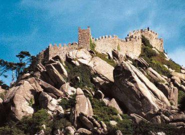 Il Castello Moresco di Sintra