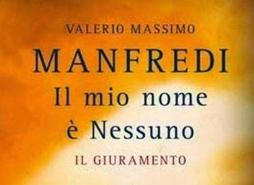 Il mio nome è Nessuno: il giuramento – Valerio Massimo Manfredi
