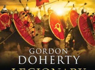Legionary – Gordon Doherty