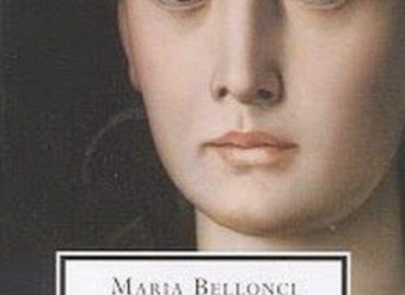 Tu vipera gentile – Maria Bellonci