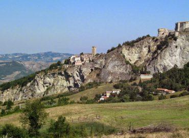 La Cattedrale doppia di San Leo
