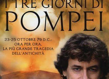 I tre giorni di Pompei – Alberto Angela