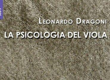 La psicologia del viola – Leonardo Dragoni