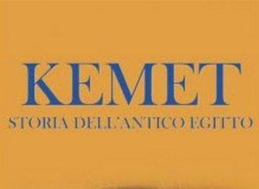 Kemet: storia dell'antico Egitto – Leonardo Paolo Lovari