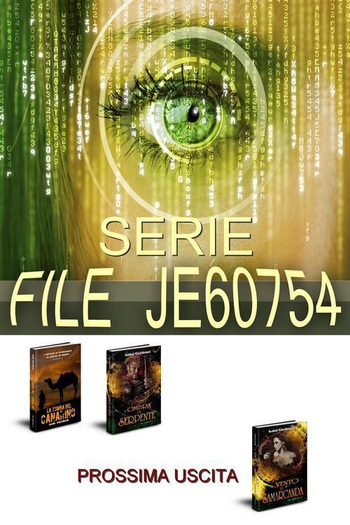 SERIE FILE JE60754