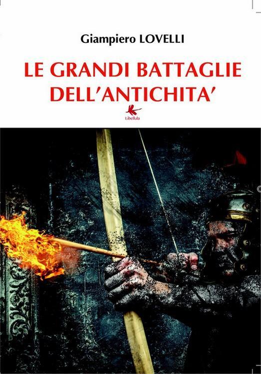 Le grandi battaglie dell'antichità