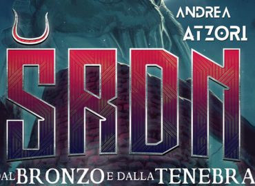 ŠRDN – Dal Bronzo e dalla Tenebra – Andrea Atzori