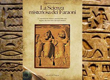La Scienza misteriosa dei Faraoni – Thomas Moreux
