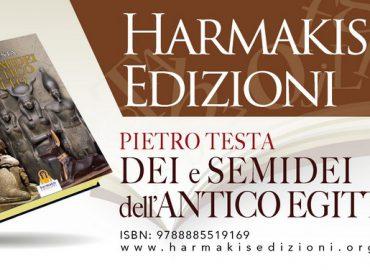 Dei e Semidei dell'antico Egitto – Pietro Testa