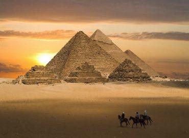 Viaggio nel misterioso antico Egitto
