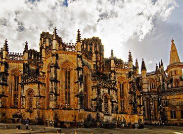 Il Monastero di Batalha
