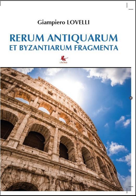 Rerum antiquarum et byzantiarum fragmenta