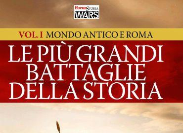 Le più grandi battaglie della storia (vol. I Mondo antico e Roma) – AAVV