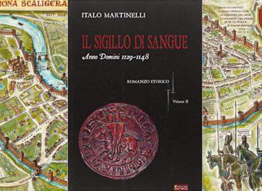 Il sigillo di sangue – Italo Martinelli