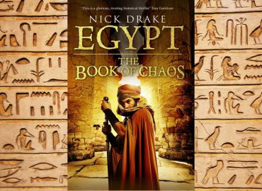 Egypt: The Book of Chaos – Nick Drake