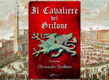 Il Cavaliere del Grifone – Alessandro Spalletta